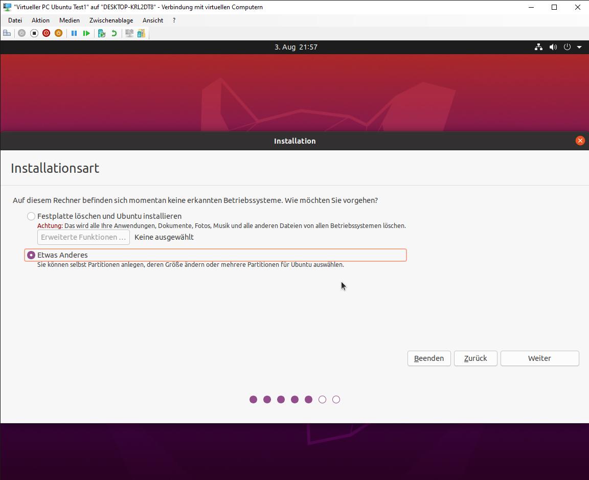 _Virtueller PC Ubuntu Test1_ auf _DESKTOP-KRL2DT8_ - Verbindung mit virtuellen Computern 03.08...png