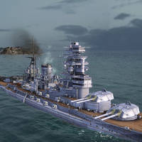 World of Warships angespielt