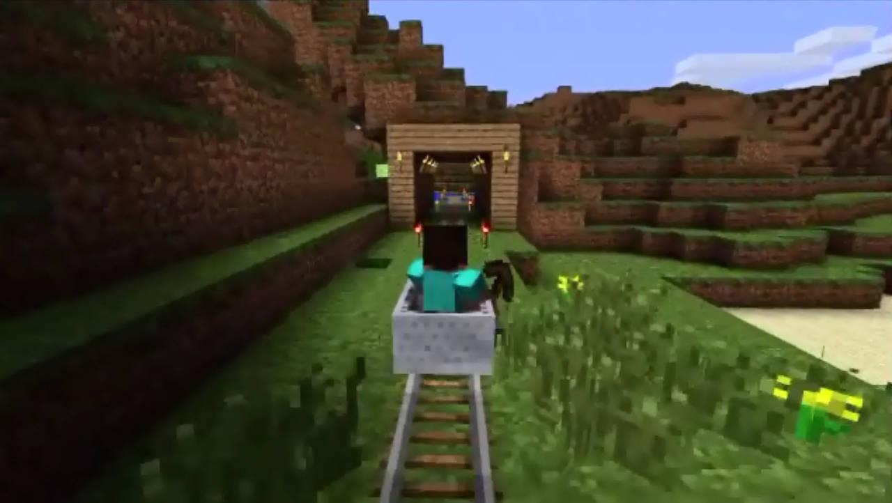 Minecraft Für Wii U Xbox One Kompatible Xbox Spiele Star Wars - Minecraft xbox spielen