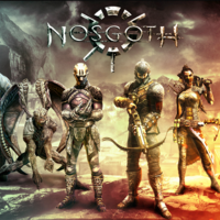 Nosgoth Beta-Key Verlosung
