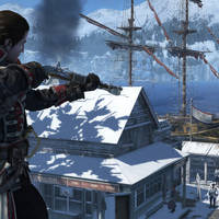 Assassin's Creed: Rogue angespielt