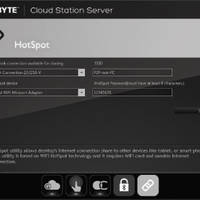 Gigabyte Cloud Station Server