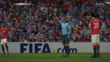FIFA 15 Rote Karte (Review)