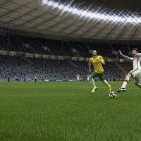 FIFA 15 Müller im Strafraum (Review)