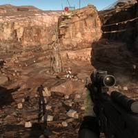 Star Wars Battlefront Screenshot