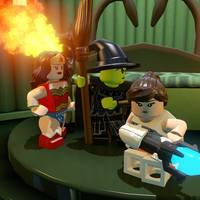 Warner Bros. mit Lego-Doppelpack: Lego Dimensions und Lego Marvel's Avengers
