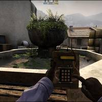 Counter Strike Global Offensiv