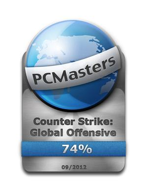 Counter Strike Global Offensive Award