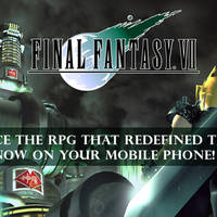 Final Fantasy 7 iOS