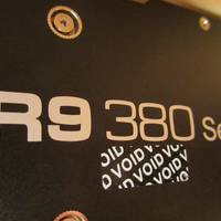 PowerColor AMD Radeon R9 380x PCS+ Myst.Edtion Review
