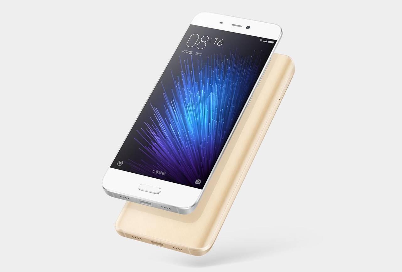 Xiaomi Mi5 Deutschland