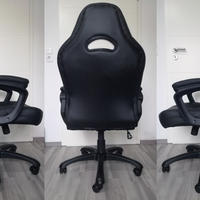 Nitro Concepts C80 Comfort Gaming Chair Review