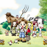 Harvest Moon: A New Beginning - Release im dritten Quartal 2013