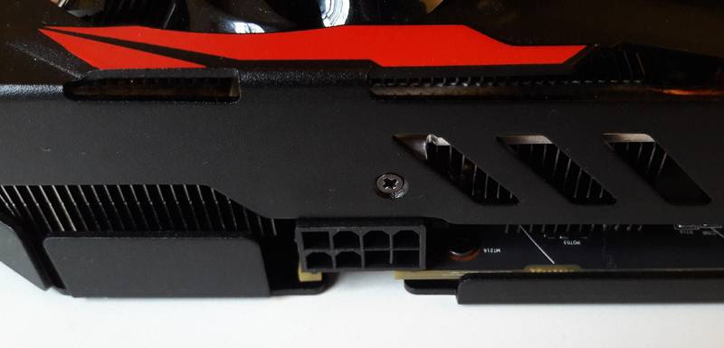 PowerColor RX480 Red Devil