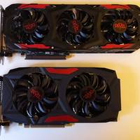 PowerColor Radeon RX 470 Red Devil und RX 480 Red Devil im Test