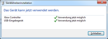 Xbox One Controller mit Windows 7 nutzen