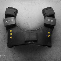 KOR-FX Immersive Gaming Weste im Test
