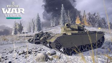 World of Tanks AR vorgestellt