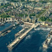 Anno 1800 Screenshot