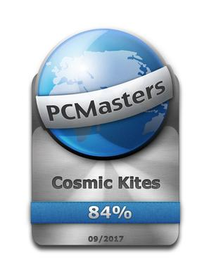 Cosmic Kites Award