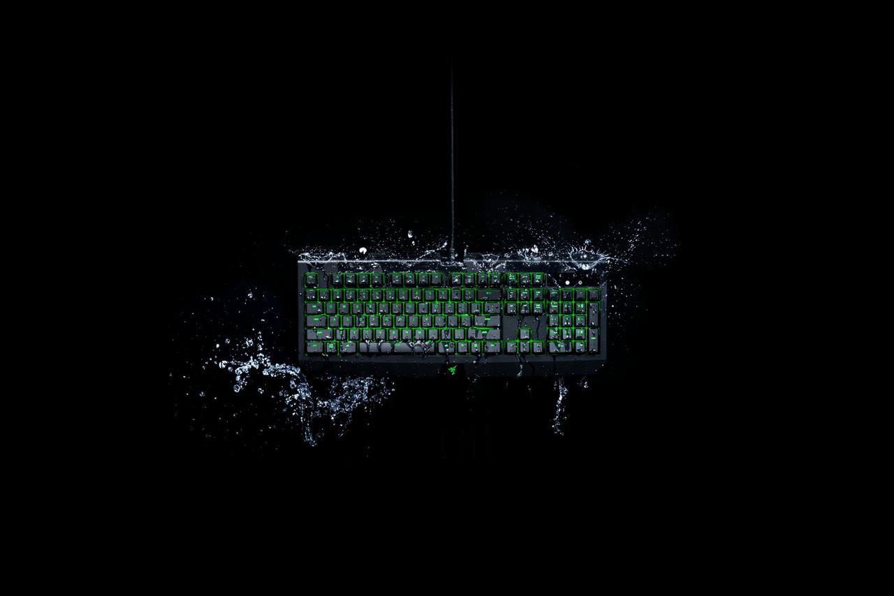 Razer Black Widow Ultimate