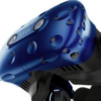 High-End Virtual Reality: HTC Vive Pro und Vive Wireless Adapter vorgestellt