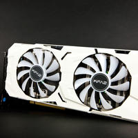KFA2 GeForce GTX 1070 Ti EX-SNPR White im Test