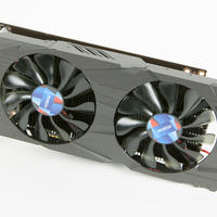 Yeston GeForce GTX 1050