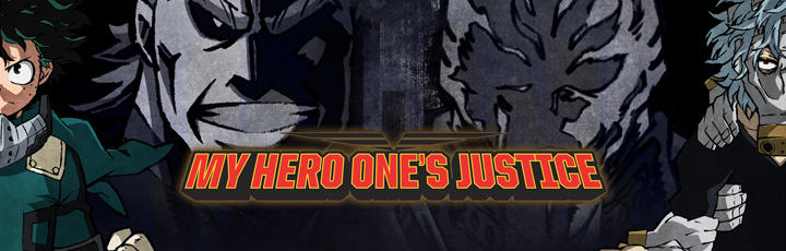 My Hero One