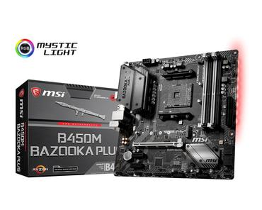 MSI-B450M-BAZOOKA-PLUS