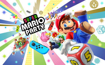 Super Mario Party für Nintendo Switch angespielt