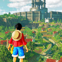 One Piece World Seeker angespielt