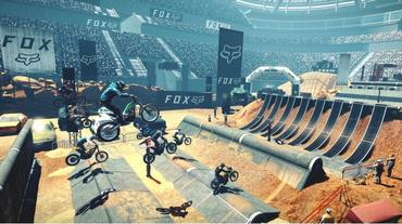 Trials Rising angespielt