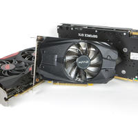 KFA2 GeForce GTX 1050 Ti OC im Test