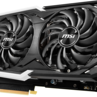 MSI enthüllt 4 Geforce RTX 2070 Grafikkarten
