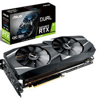 ASUS GeForce RTX 2070 Dual OC