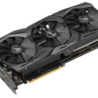 ASUS GeForce RTX 2070 ROG Strix