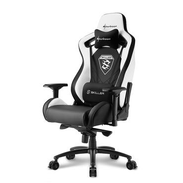 Sharkoon Skiller SGS4 Gaming Seat im Test