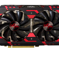 PowerColor Radeon RX 590 Red Devil Release
