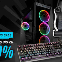 Black Friday King Deals bei Caseking