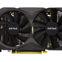 ZOTAC GeForce GTX 1060 6GB G5X Destroyer kontert die RX 590