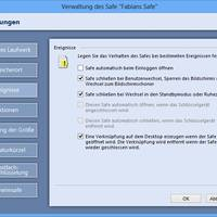 Steganos Safe 14 - virtueller Tresor im Test