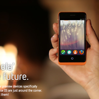 Firefox OS: Low- als auch High-End-Smartphones geplant