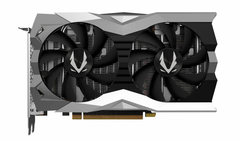 Zotac Gaming Geforce RTX 2060 Amp & Twin Fan