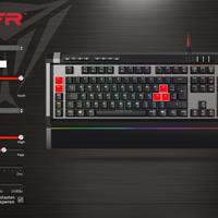 Patriot Viper V770 Gaming Tastatur im Test