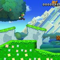 New Super Luigi: 3DS-Titel von Amazon geleaked?