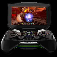 "Nvidia SHIELD: Update ermöglicht nun ""App to SD"""