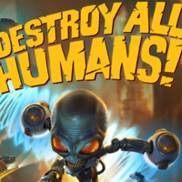 Destroy all Humans angespielt