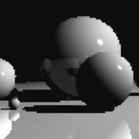 Software Experiment: Raytracing in Microsoft Excel
