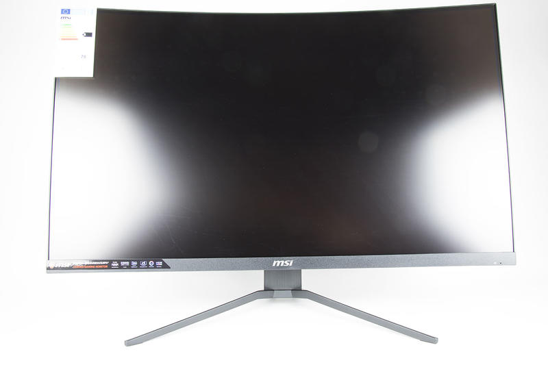 "MSI 32"" Optix MAG321 CURV Gaming Monitor"